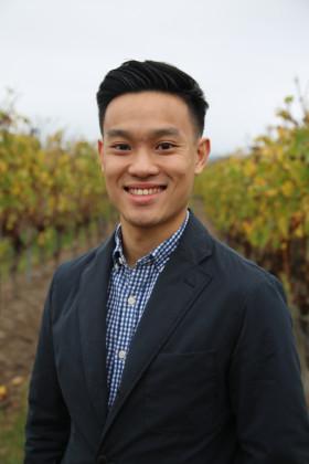 Jonathan Tam - Venture Capital | Horizons Ventures
