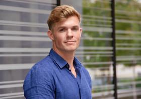 Damien Metcalf - Head of Design