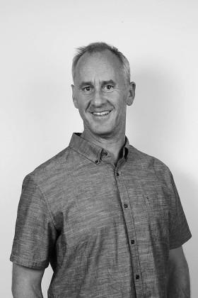 Tony Holt - Co-Founder & Partner | Square Peg Capital
