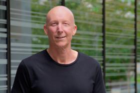 Robert Love - Chief Technology Officer