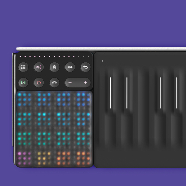 BLOCKS: The Instrument That Grows With You   ROLI