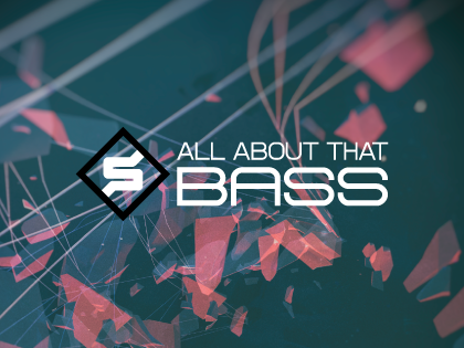 Shake the room with Strobe2's 'All About That Bass' expander
