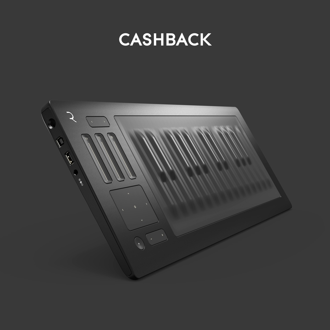 Seaboard Block Super Powered Keyboard Roli Circuit Construction Kit Dc Only Electricity Circuits Home Of Apk