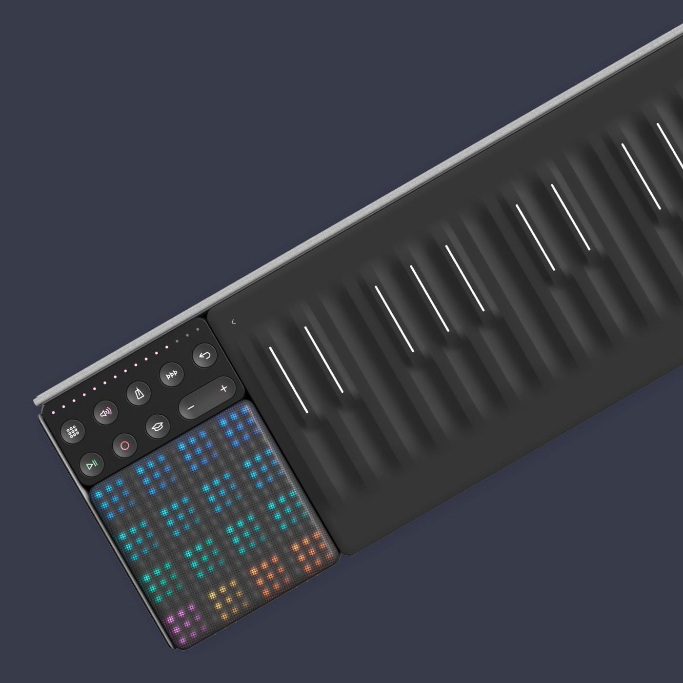 Loop Block: Production Control | ROLI