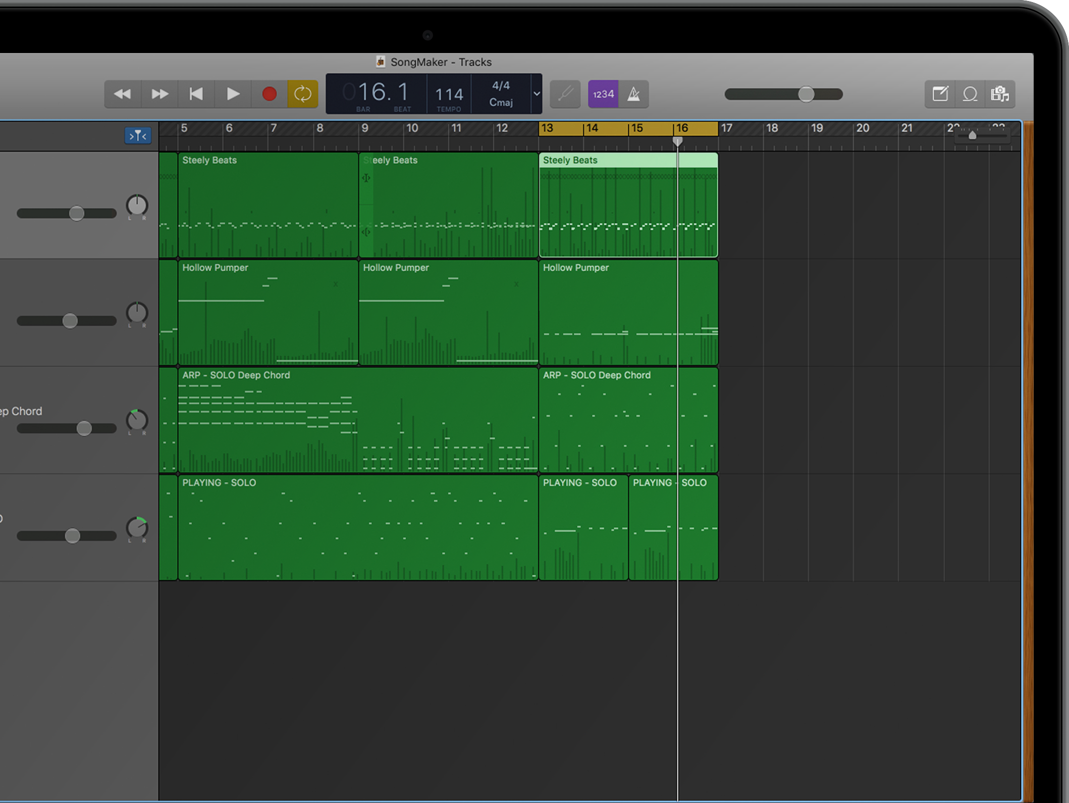 ROLI Software: The Future Of Sound | ROLI