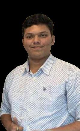 Arjun Deshpanday