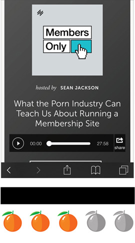 What the Porn Industry Can Teach Us