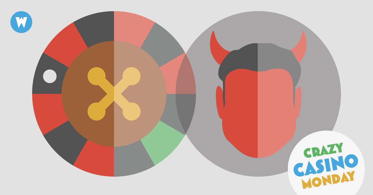 Roulette Spiel Des Teufels