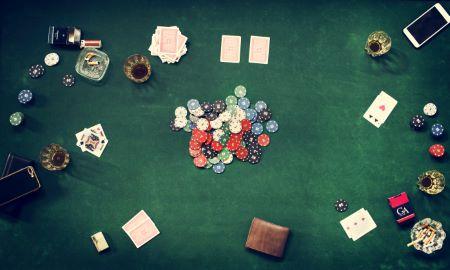 Tischspiele – Spielen Sie Die Besten Tischspiele Bei Online-Casinos