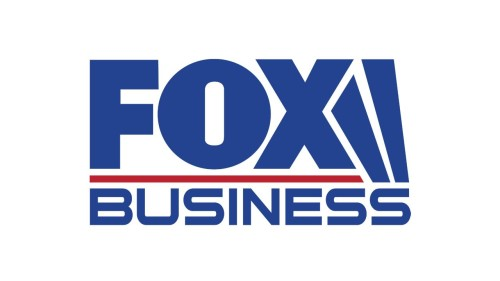 #10 Fox News Business Logo