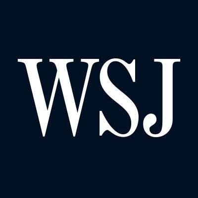 Icon of of The Wall Street Journal