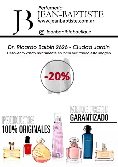 Jean Baptiste Boutique