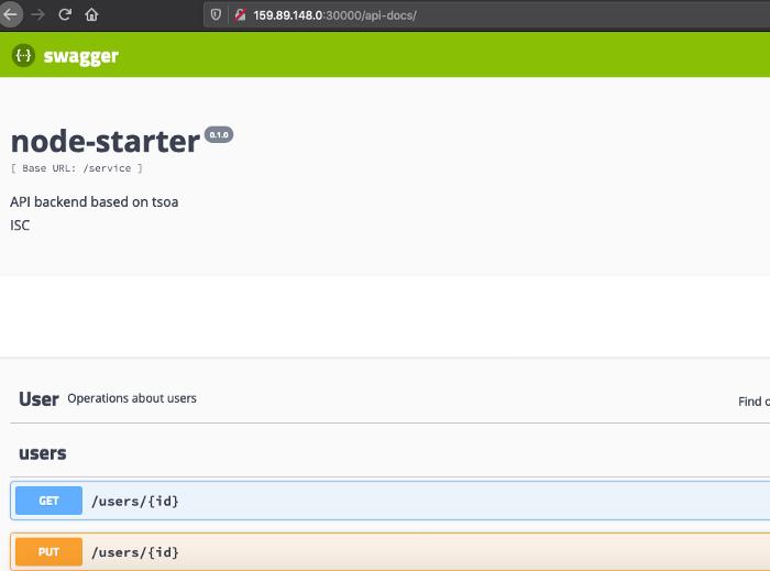node-starter