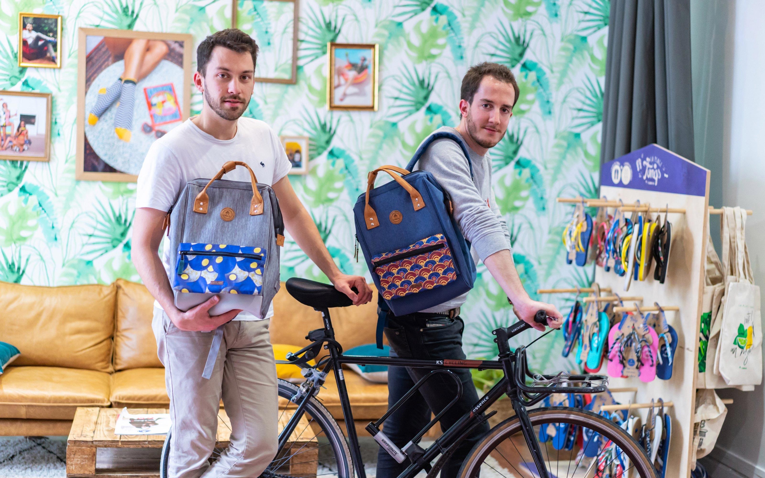 Online Fahrradmarke Veloretti, eine Kunden Story von Mollie