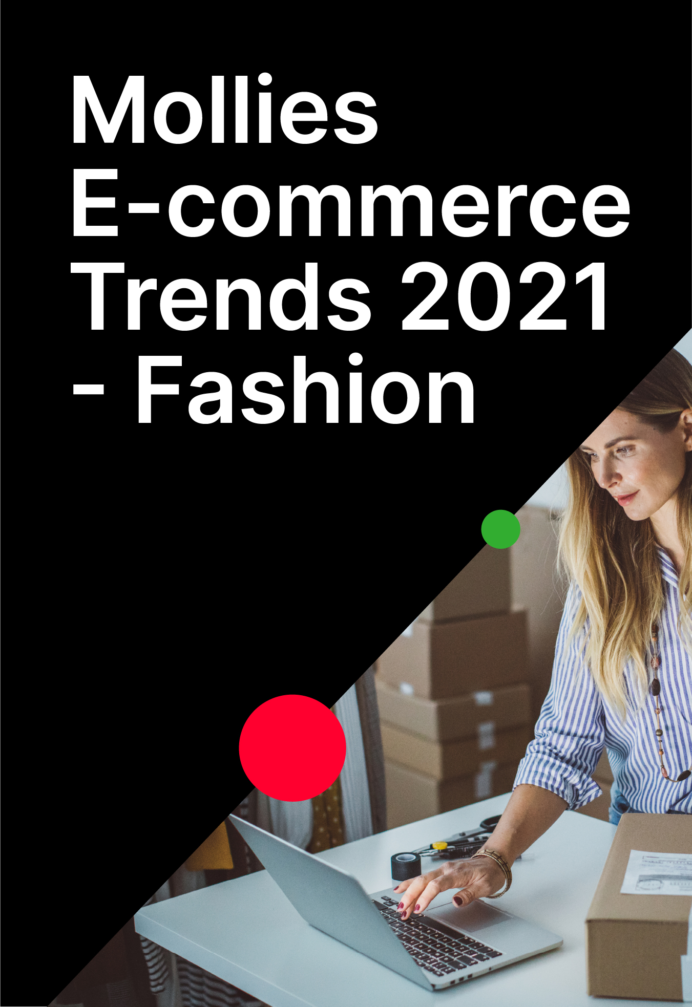 Mollies e-commerce Trends 2021 - Mode