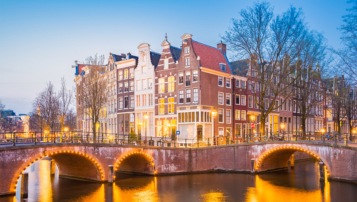 UK e-commerce SMEs are finding a new home in the Netherlands