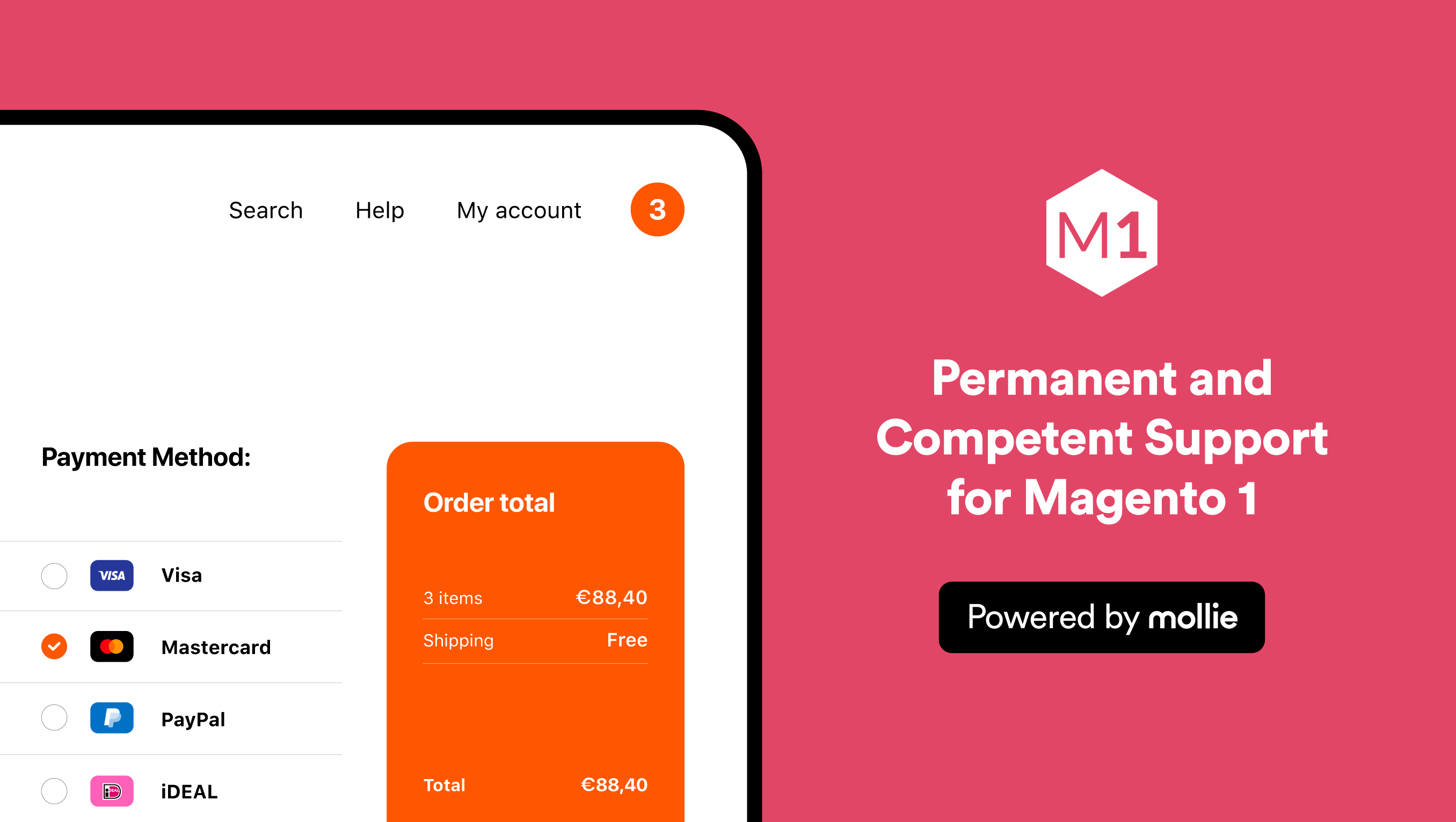 Mage One: keep Magento 1, even after June 1st