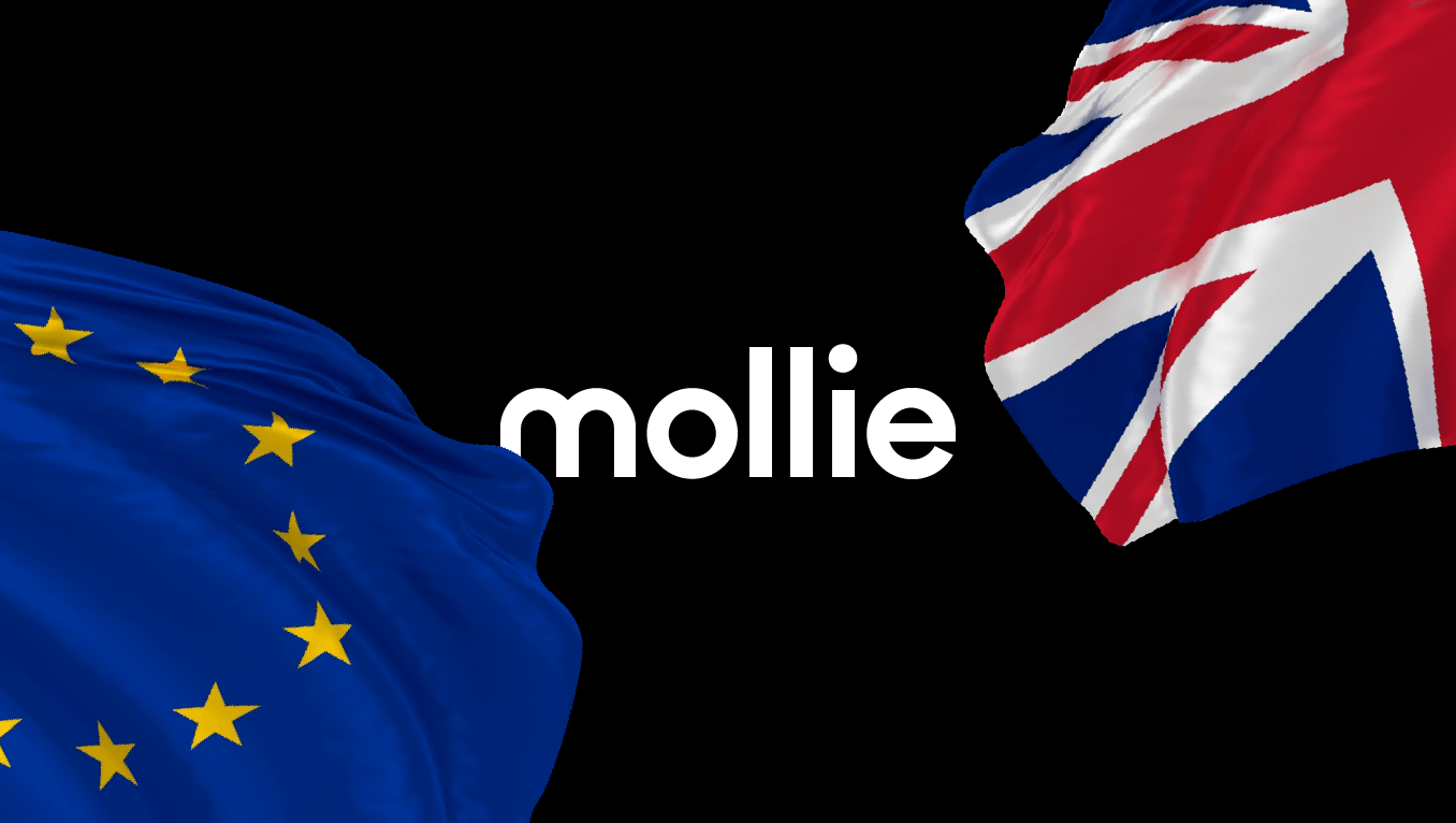 Mollie's preparation for Brexit