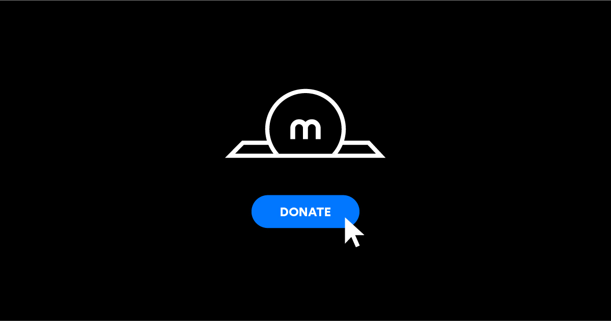 Online Charity Donations in Belgium via Mollie tax-deductible