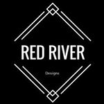 Logo for Red River Designs Canada