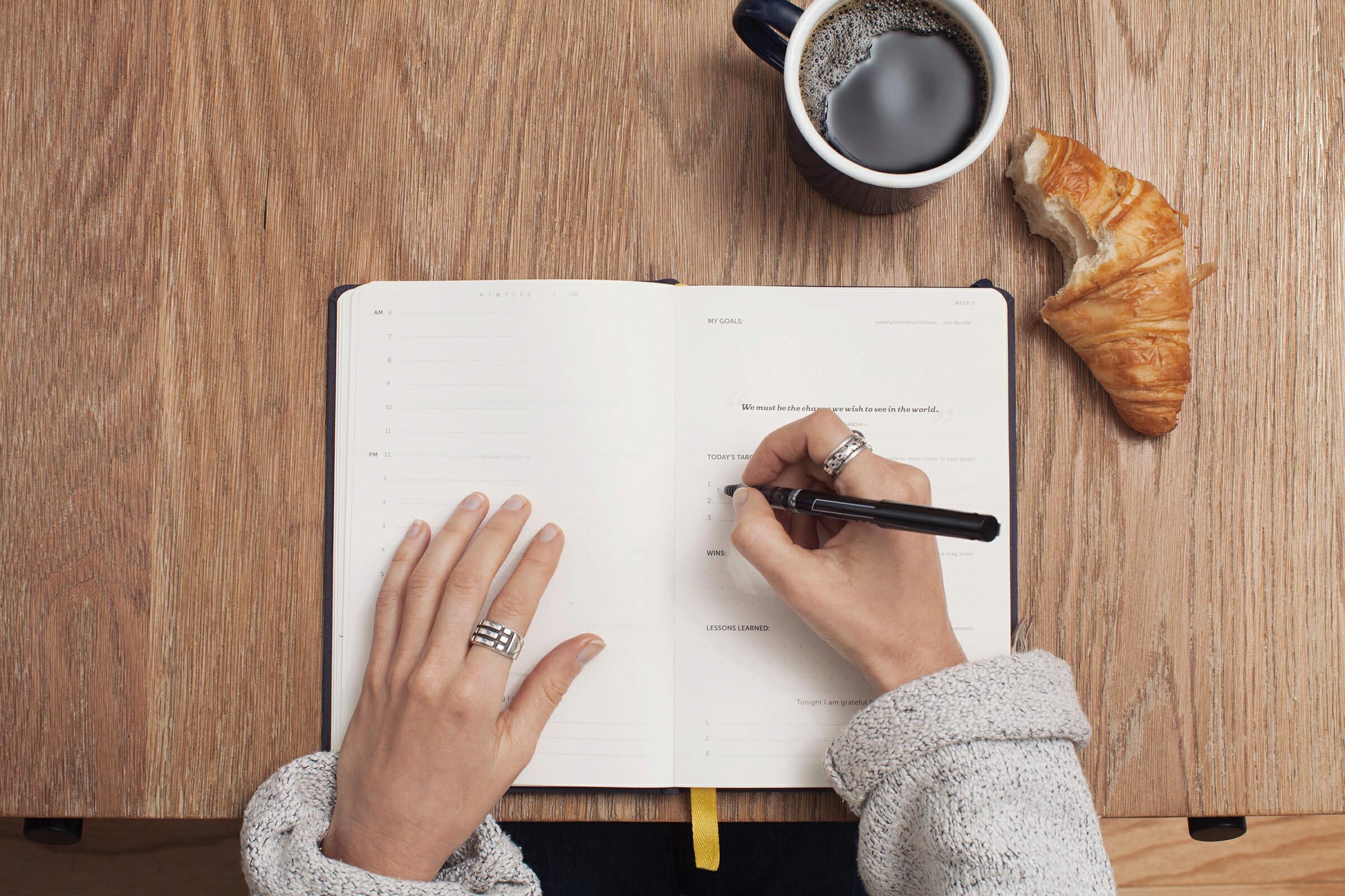 keep track of your progress - failedsuccessfully.com