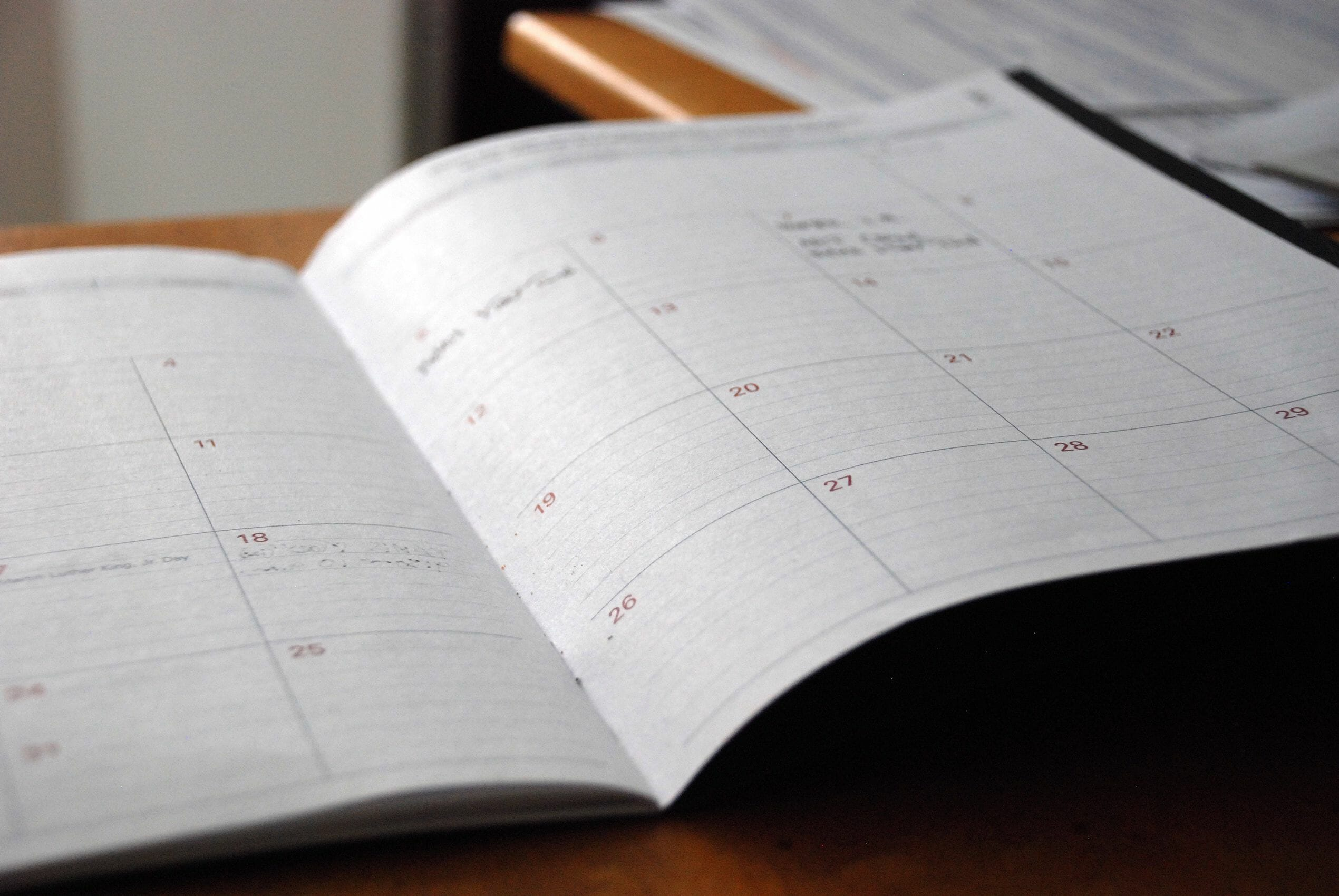 Create a strategy for time management - failedsuccessfully.com