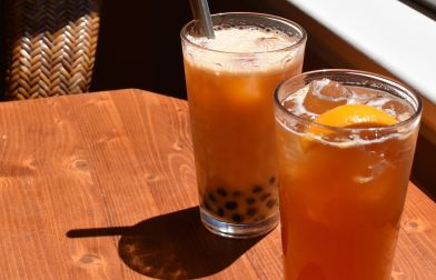 How to make bubble tea - failedsuccessfully.com