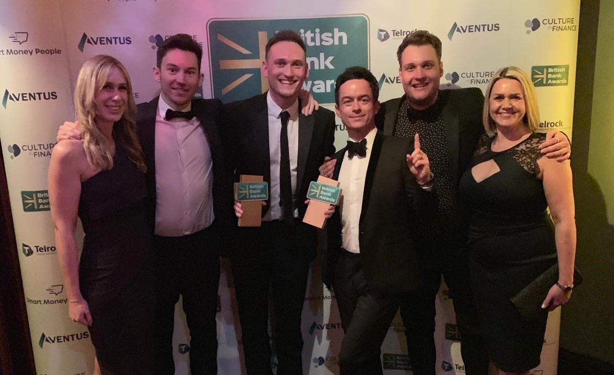 Mojo mortgages win best mortgage broker