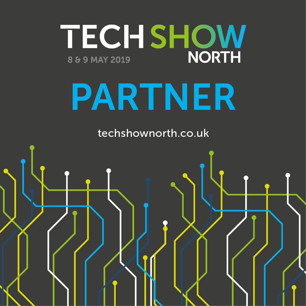 Join us at Tech Show North 2019!