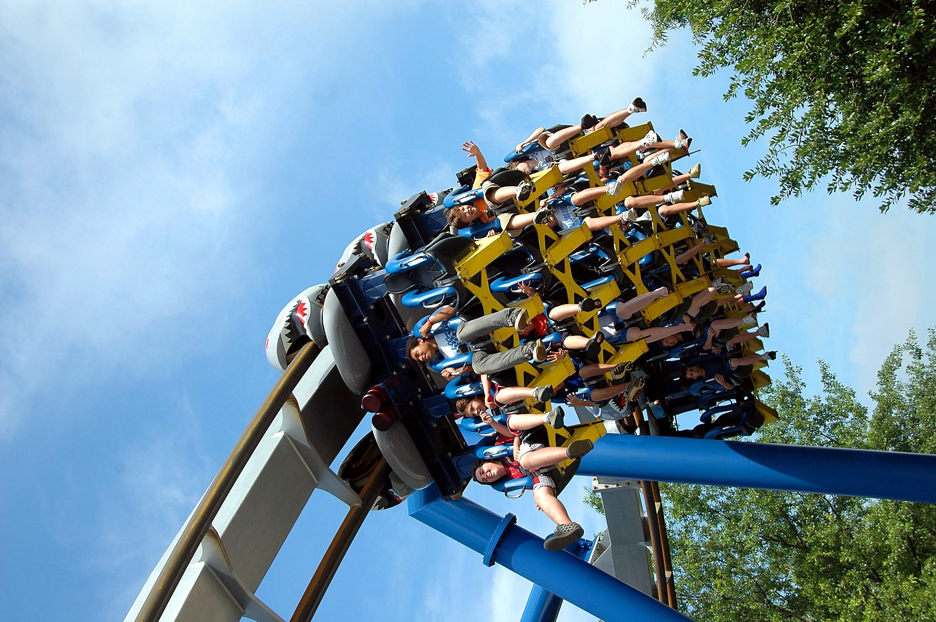 Your Journey Into Tech: Week 1 - Emotional rollercoasters and comfort zones
