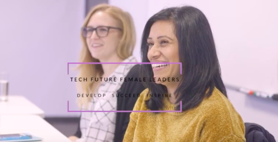 Tech Future Female Leaders - Session 1, Personal Journeys and shared experiences