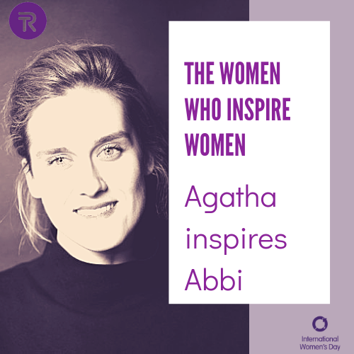 The Women Who Inspire Women