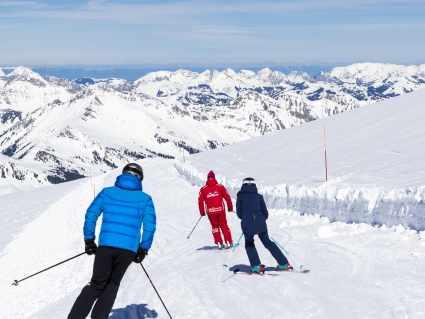 Alpes vaudoises forfait