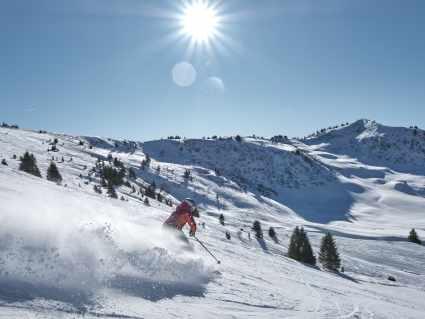 Ski Meilleret - Le Laouissalet - Winter - Diablerets - Visualps