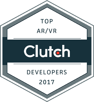 Eden Agency are top AR/VR developers in the UK for 2017