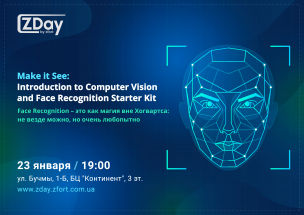 Make it See: Introduction to Computer Vision and Face Recognition Starter Kit