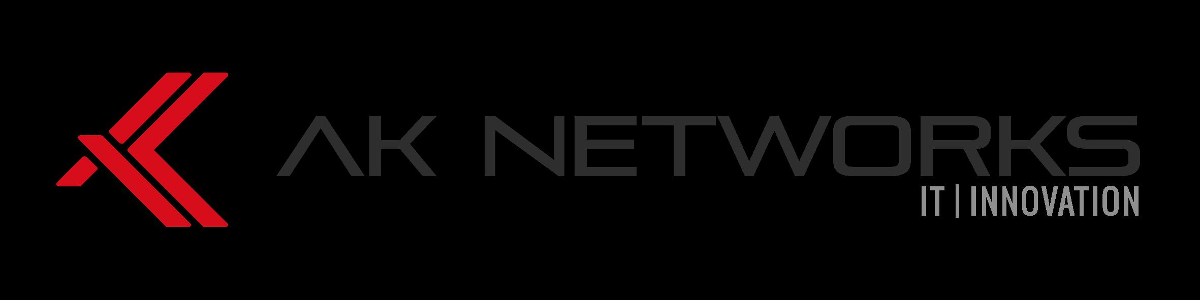AK Networks logo