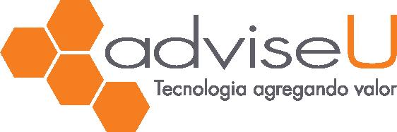 AdviseU logo