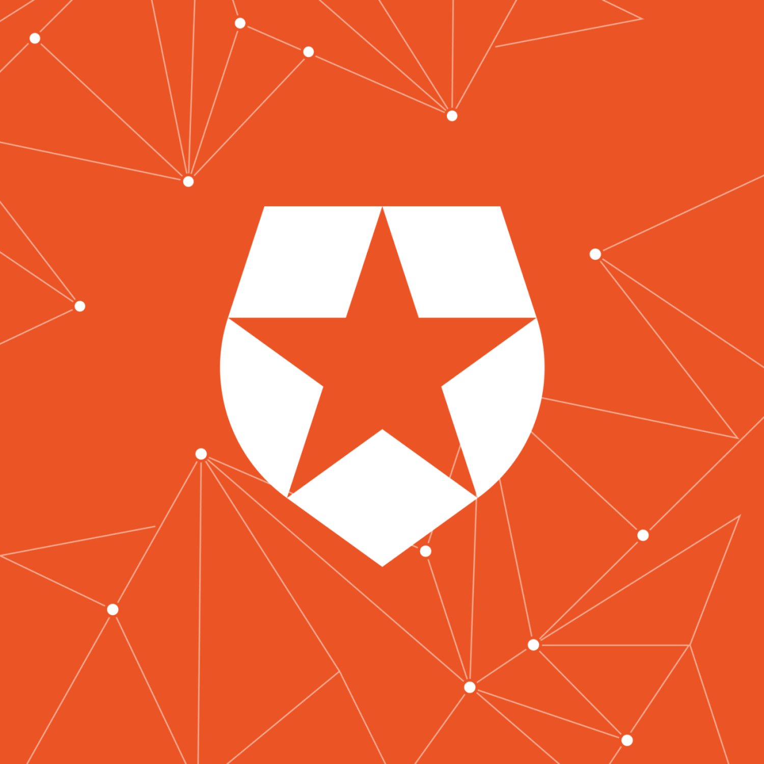 auth0 dot network orange