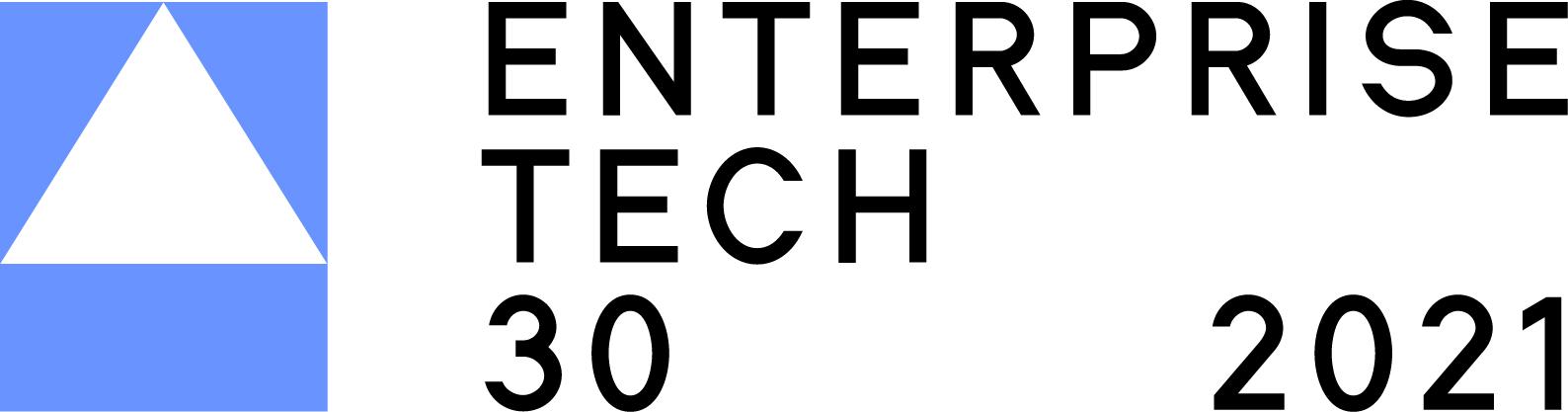 Enterprise Tech 30 2020