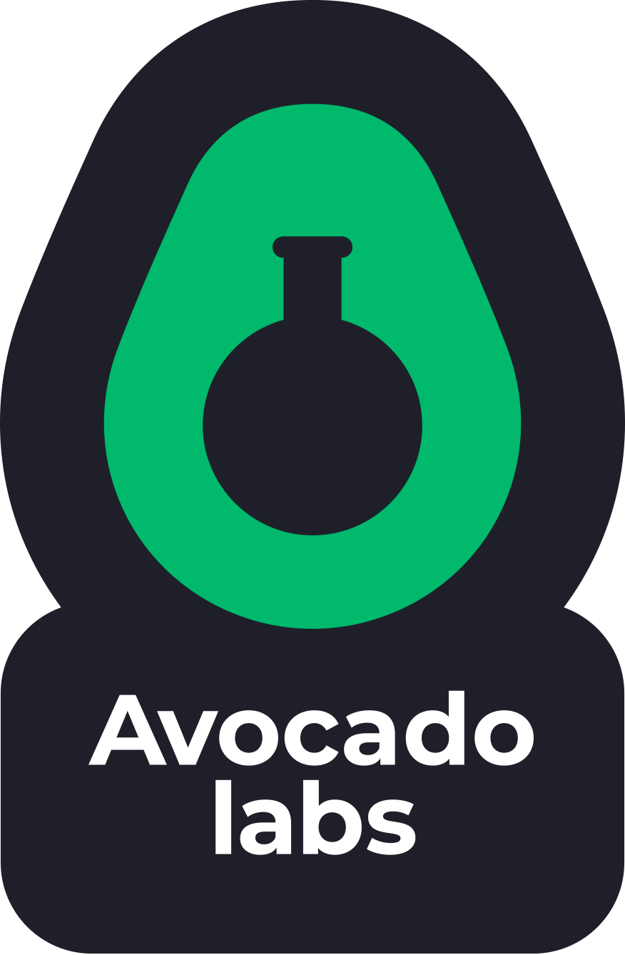 Avocado Labs - Online Talks