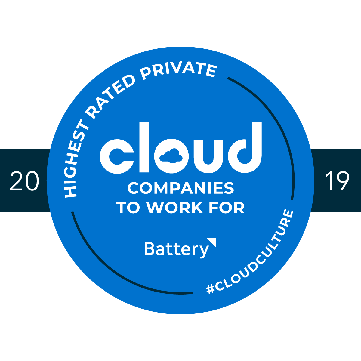 BV CloudList Badge Private