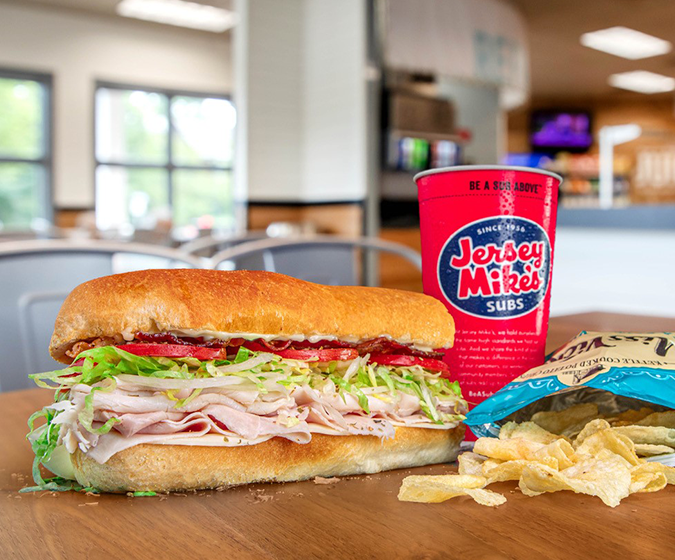 See Why Jersey Mike's Trusts Auth0 With Their Most Loyal Customers ...