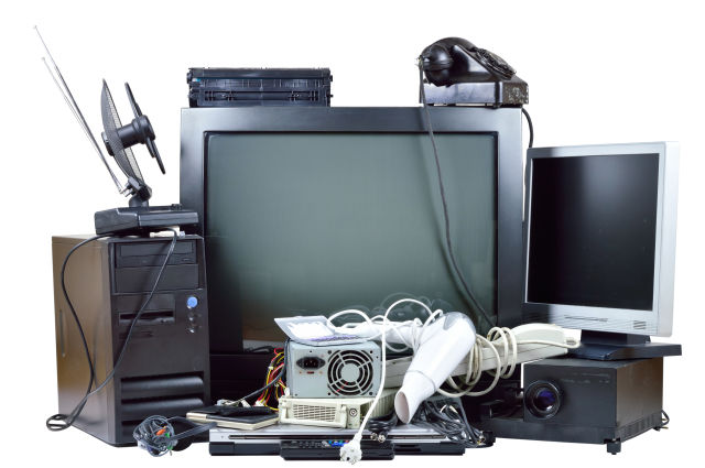 City of Sydney residents can book a free pick-up for their old electronics