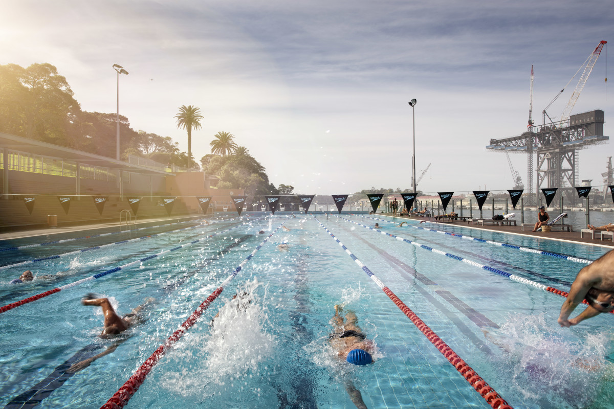 What to do in Sydney during a heatwave