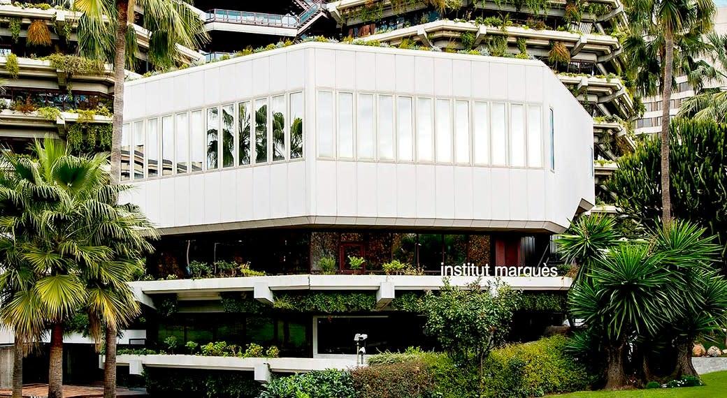 Institut Marques fertility clinic in Barcelona, Spain.