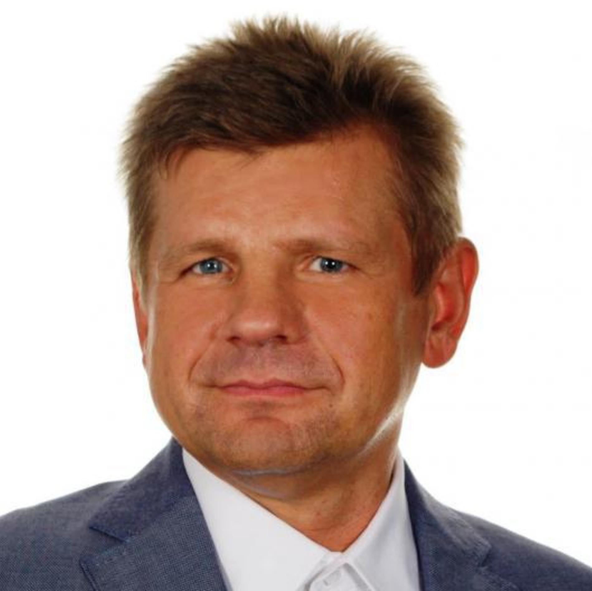 Dr. Grzegorz Kowalski MD PhD
