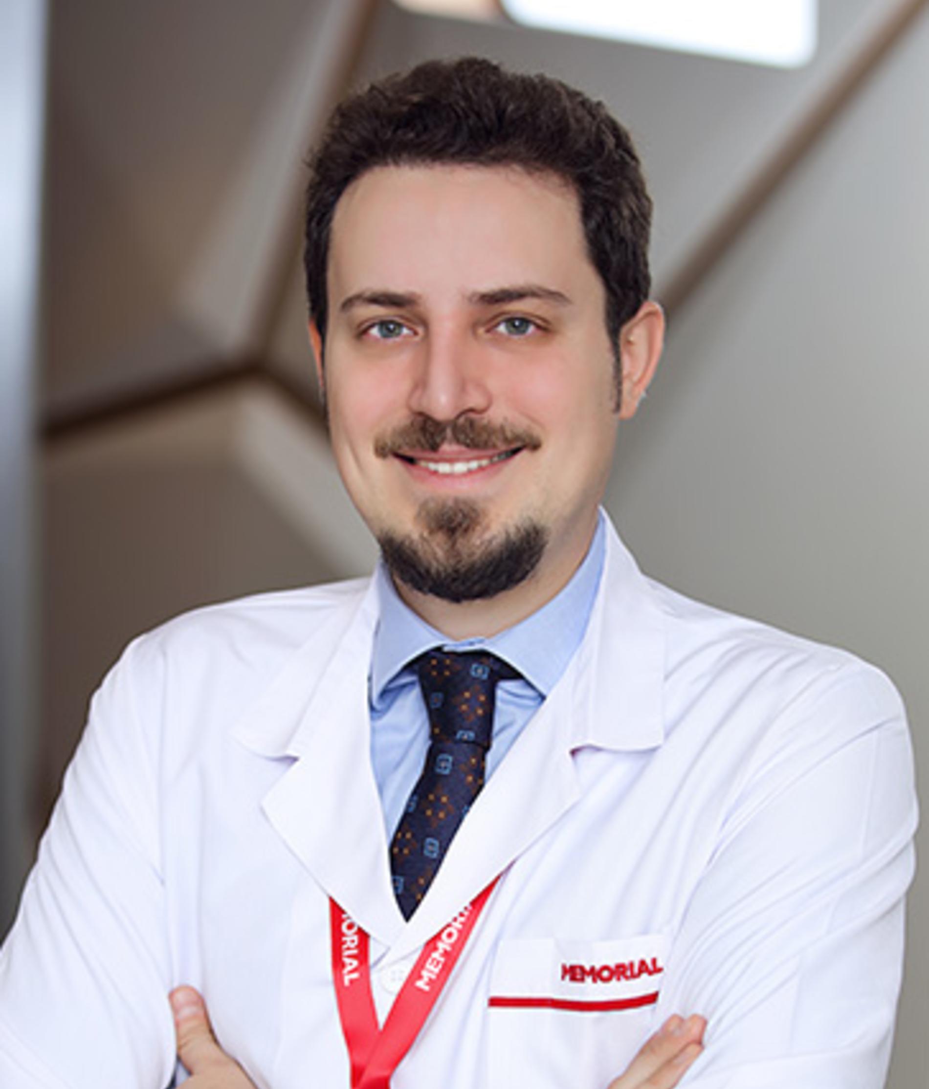 Dr. Atilla Adnan Eyuboglu, MD