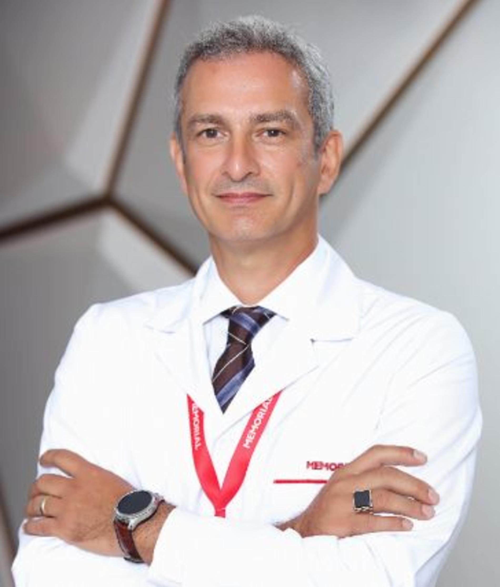 Dr. Murat Cag MD