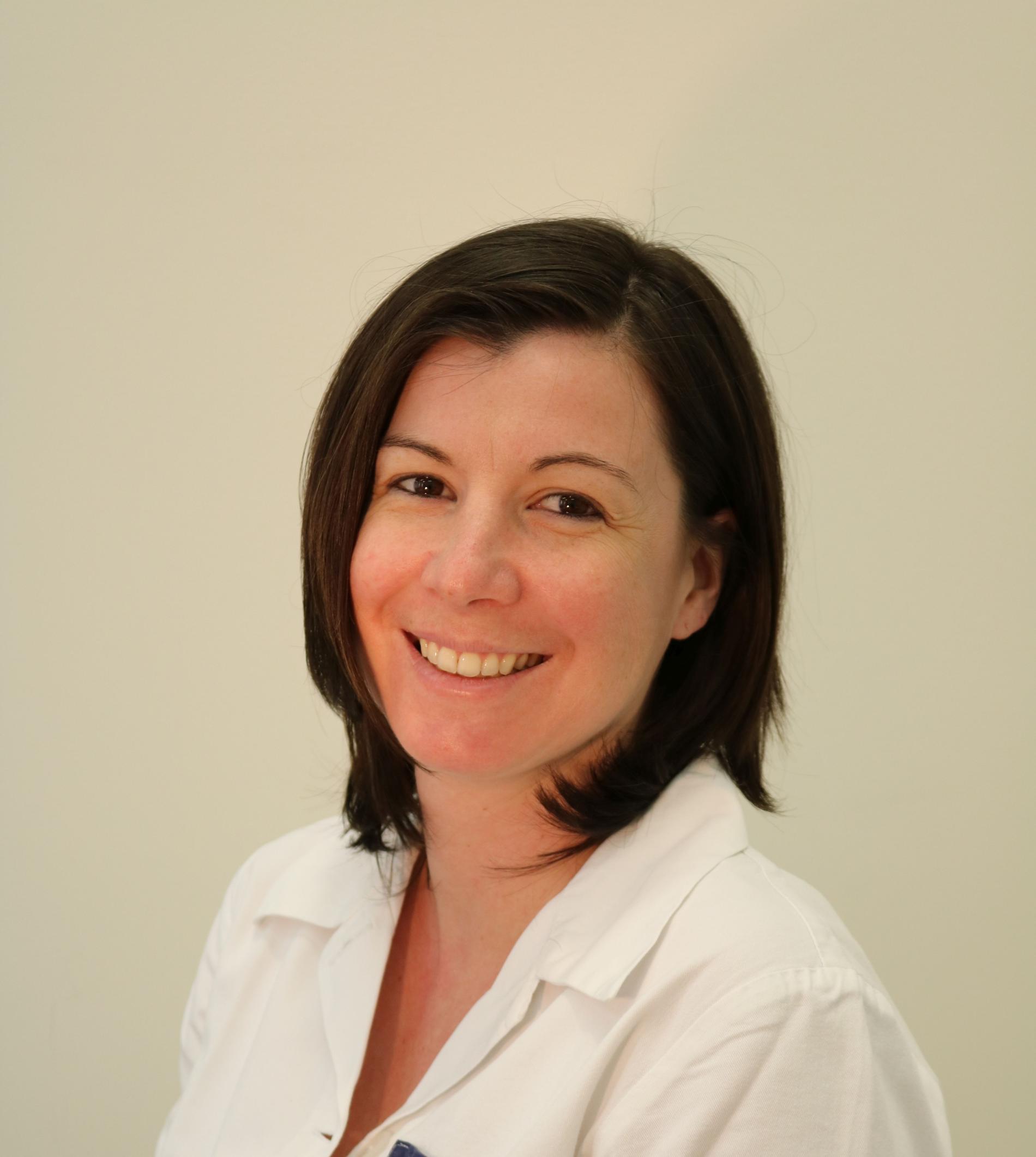 Dr. Judit Czene, DDS